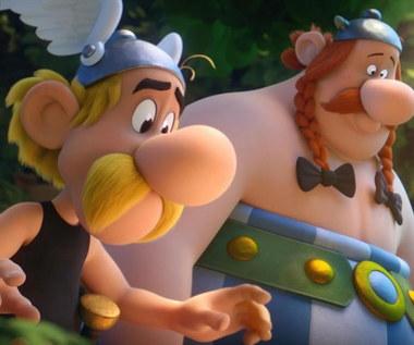 Asteriks i Obeliks kontra Wojewódzki