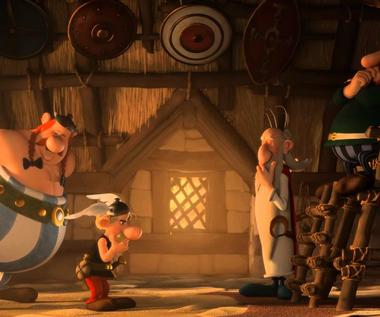 """""""Asteriks i Obeliks. Tajemnica magicznego wywaru"""" [trailer]"""