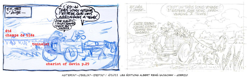 Asteriks i Obeliks /materiały prasowe