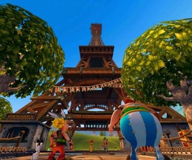 Asterix & Obelix XXL 2 doczeka się odświeżonej wersji, w planach trzecia część platformówki