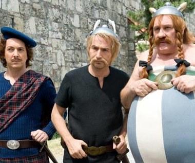 Asterix i Obelix w bitwie o Anglię!