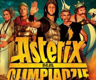 """""""Asterix"""" w ogniu krytyki"""