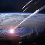"""Asteroida, która zabiła dinozaury uderzyła pod """"najbardziej śmiercionośnym"""" kątem"""