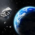Asteroida wielkości wieży Eiffla minie Ziemię