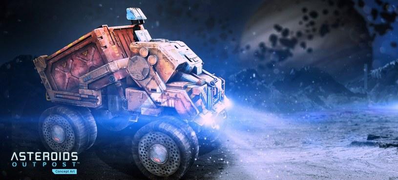 Asteroids /materiały prasowe