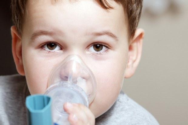 astma leczenie /© Photogenica