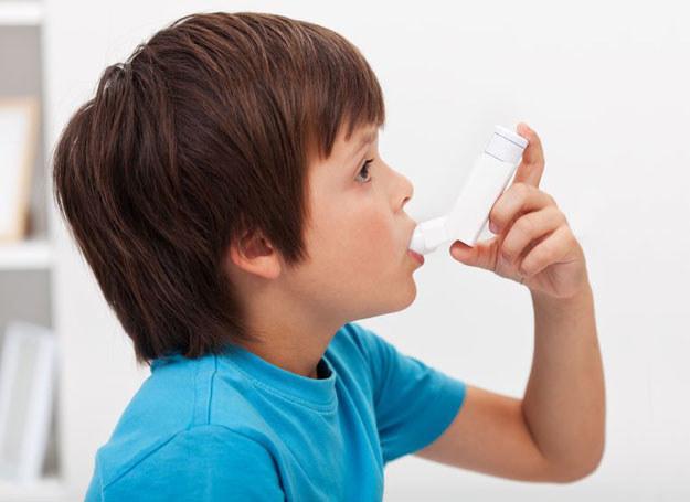 Astma to choroba trudna do prawidłowego zdiagnozowania /123RF/PICSEL