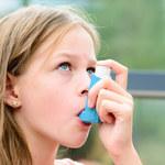 Astma u dzieci: objawem nie zawsze jest kaszel