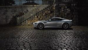 Aston Martin Jamesa Bonda na sprzedaż