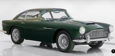Aston Martin nie miał prawej nogi