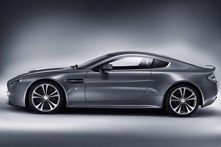 Aston martin V12 vantage /