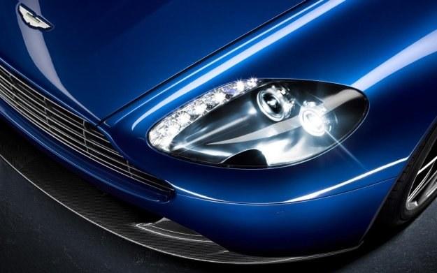 Aston martin vantage S /