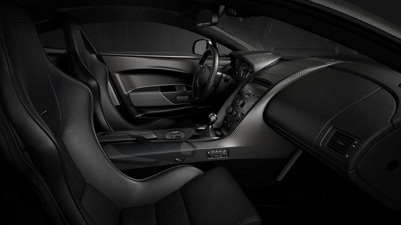 Aston Martina V8 Vantage V600 /
