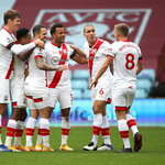 Aston Villa - Southampton 3-4 w 7. kolejce Premier League. Jan Bednarek zszedł z urazem