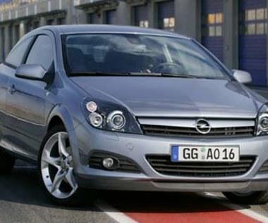 Astra Gran Turismo Compact