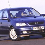Astra II z Gliwic