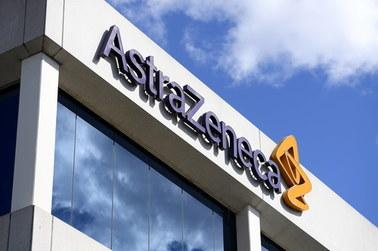 """AstraZeneca wstrzymuje testy szczepionki na Covid-19. """"Groźne skutki uboczne"""""""