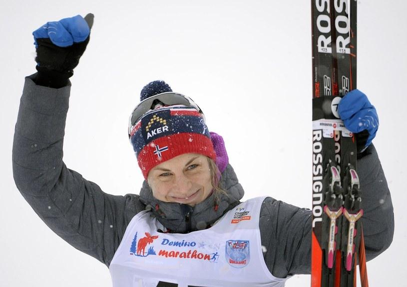 Astrid Uhrenholdt Jacobsen /AFP