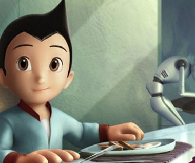 """Astro Boy"" [trailer]"