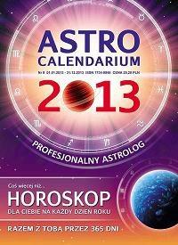 Astro calendarium /Wydawnictwo Studio Astropsychologii