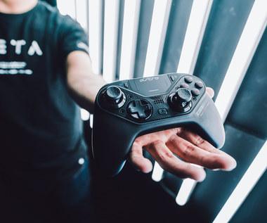 Astro Gaming prezentuje konfigurowalny, modularny pad C40 TR