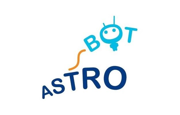 Astrobot /materiały prasowe