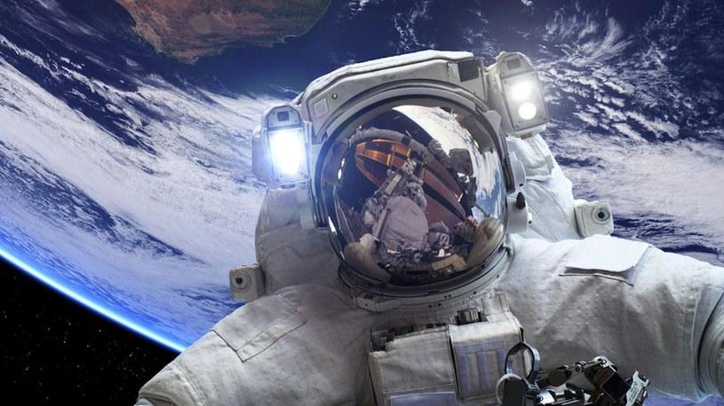 Astronauci mają problemy ze wzrokiem po powrocie na Ziemię /NASA