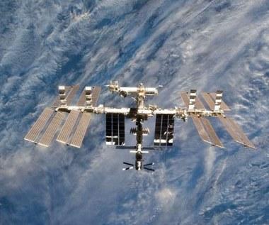 Astronauci wreszcie wypiorą swoją bieliznę