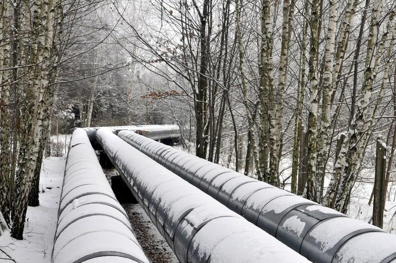 Astronomiczne ceny gazu w Polsce i Europie /Kamionka/Angora/REPORTER /Agencja SE/East News