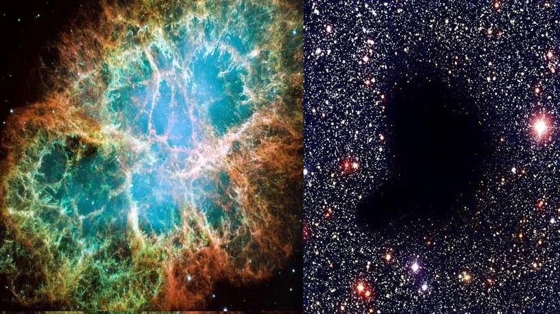 Astronomowie odkryli kolejną ogromną pustkę w kosmosie. To Sfera Dysona? /Geekweek