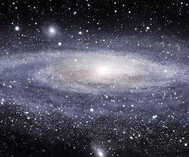 Astronomowie odkryli nowe ramię Drogi Mlecznej