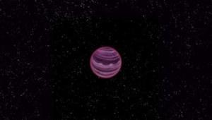 Astronomowie odkryli samotną planetę