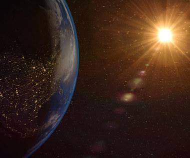 Astronomowie odkryli tajemniczy sygnał z gwiazdy podobnej do Słońca