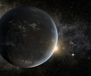 Astronomowie odkryli trzy planety podobne do Ziemi