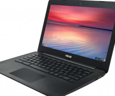 Asus C200 i C300 - dwa nowe Chromebooki