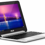 Asus Chromebook Flip C100 - pierwszy konwertowalny Chromebook na rynku