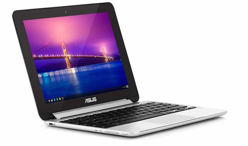 Asus Chromebook Flip C100 /materiały prasowe