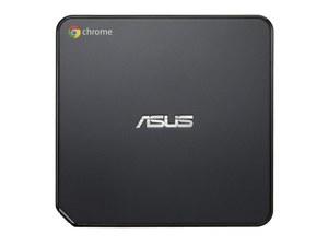 Asus Chromebox - bez wiatraków i z Chrome OS