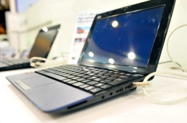 Asus Eee PC 1015T /PCArena.pl