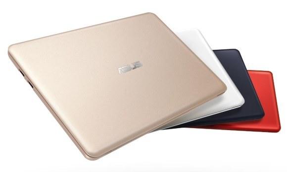 Asus EeeBook X205 /materiały prasowe