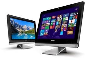 ASUS ET2311 - komputer All-in-One z 23-calowym ekranem Full HD