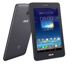 ASUS Fonepad 7 i Fonepad Note 6 - tajwańskie phablety