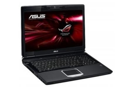 ASUS G51J /PCArena.pl
