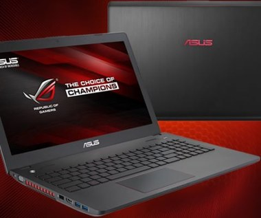 ASUS G56JR – nowy gamingowy notebook ASUSa