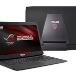 Asus G751 - z serii Republic of Gamers