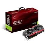 ASUS GTX 980 ROG Matrix Platinum – potężna wydajność za spore pieniądze