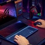 ASUS prezentuje laptopy Zephyrus Duo 15 i Strix SCAR 17