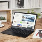 ASUS prezentuje notebooka ZenBook UX331
