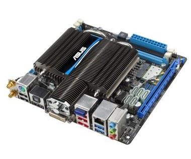 ASUS prezentuje platformę nowej generacji AMD Brazos