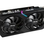 ASUS przedstawia kartę graficzną Dual GeForce RTX 2070 MINI